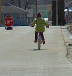 raegan_biking